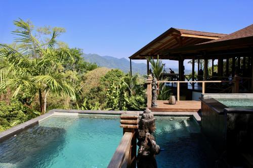 . Uvita Bali Bosque Retreat