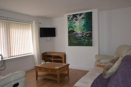 Accommodation in Alness