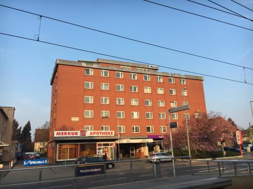 Hotel Mecklenheide - Hannover