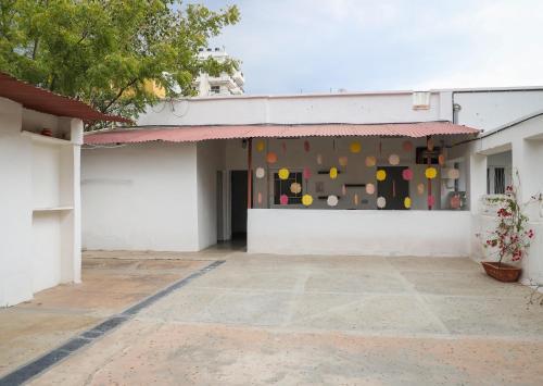 A-HOTEL com - Krishna Niwas, guest house, Jaipur, India