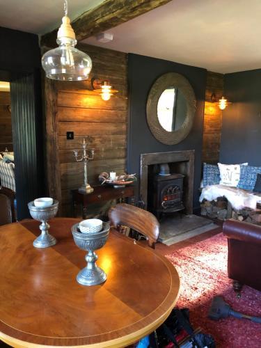 Cowden Cottage