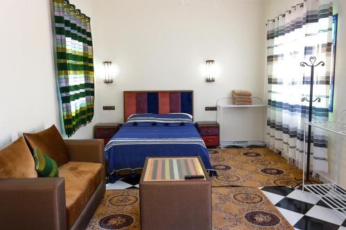 รูปภาพห้องพัก La Petite Kasbah