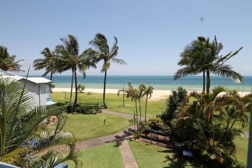. Moreton Island Villas and Apartments