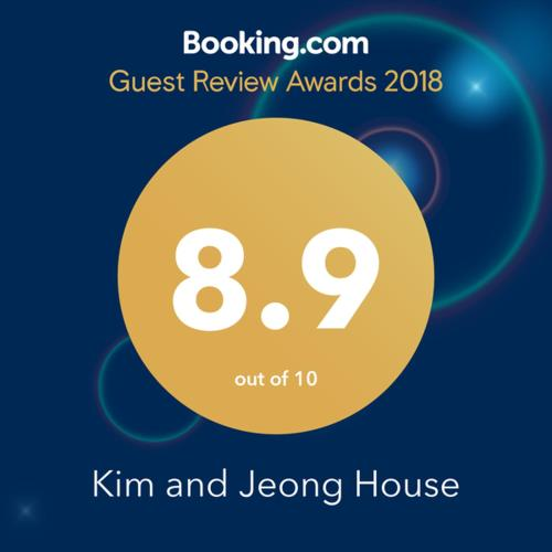 Kim and Jeong House