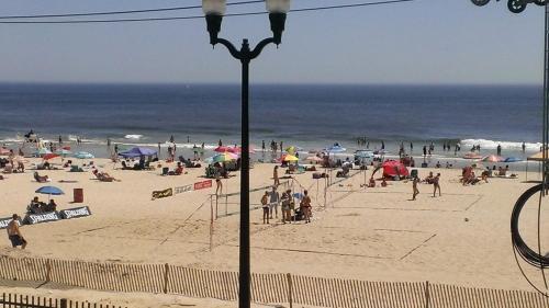 Aztec Ocean Resort - Seaside Heights, NJ 08751