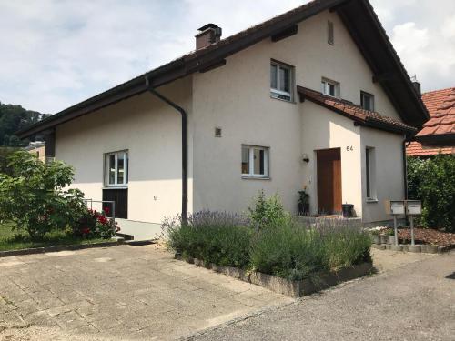 Accommodation in Erlach