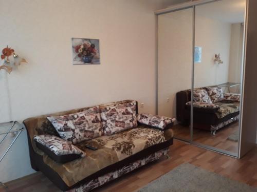 . Apartment on Oktyabrskiy prospekt 51