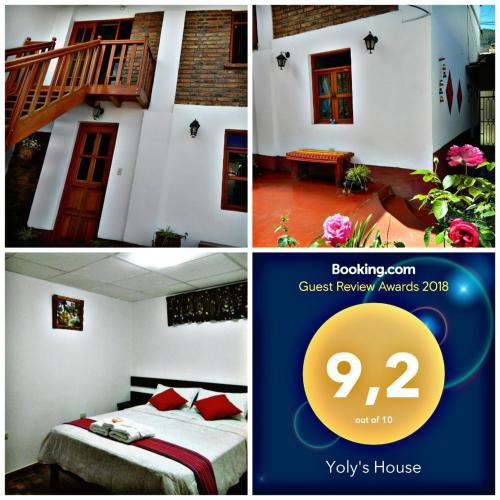 . Yoly's House