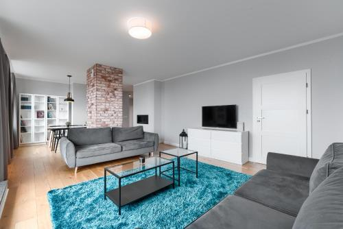 . EXCLUSIVE Polonia Apartments