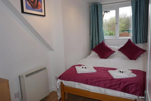 . Grange Apartment