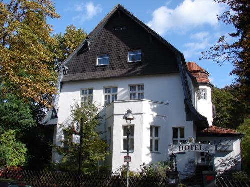 Hotel Landhaus Schlachtensee
