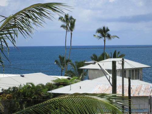 Wild Ginger Inn Hotel & Hostel - Hilo, HI 96720