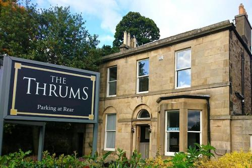 The Thrums (Bed and Breakfast)