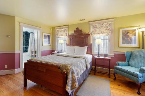 After Eight Bed And Breakfast - Paradise, PA 17529
