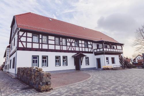 Hotel-overnachting met je hond in Landgasthof Schwabhausen - Schwabhausen