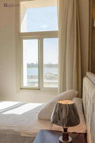 Ultra Loaloa Nile Maadi Hotel - image 6