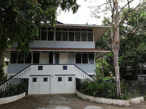 . Casa completa en Gamboa, Canal de Panamá