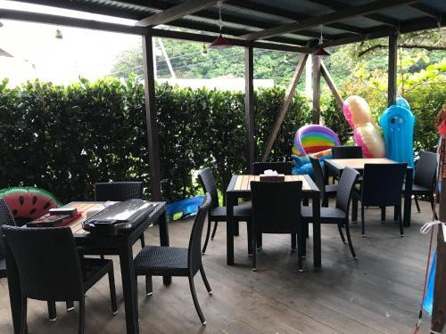 Фото отеля Yenn's Marina Inn Zamami Condominium