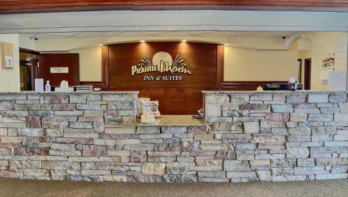 . Prairie Moon Inn & Suites Unity