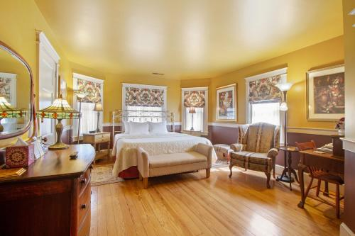 Accommodation in Connecticut