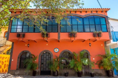 . Villa Celeste
