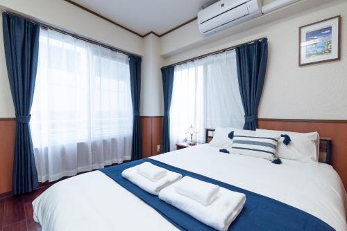 Uhome Iriya Apartment