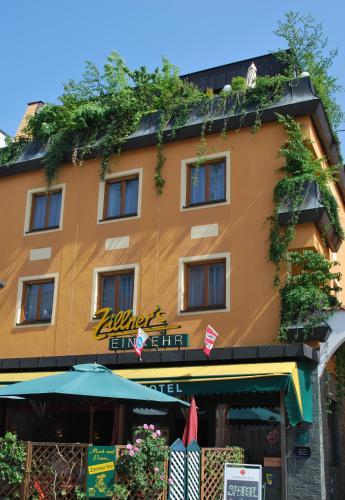 . HOTEL ZILLNERs EINKEHR ***