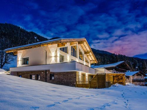 Bergerhof Alpin Lodge - A 265.002 Neukirchen