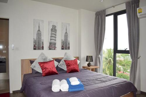 1 Bedroom condo in Patong near the center 1 Bedroom condo in Patong near the center