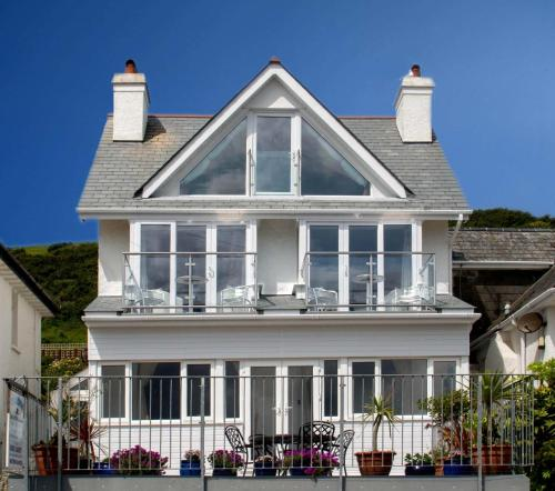 Seaview (Bed and Breakfast)