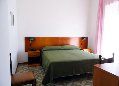 Hotel San Vito Zimmerfotos