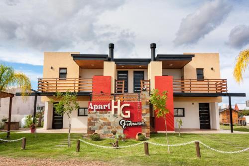 HG Apart