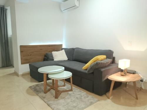 Apartamento Oliveros foto della camera
