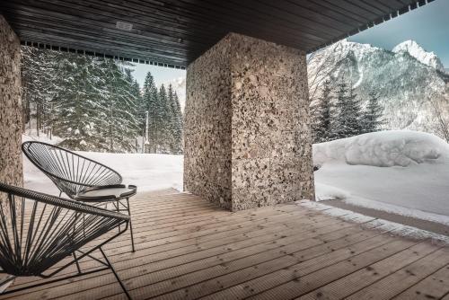 Superior Apartment with Sauna