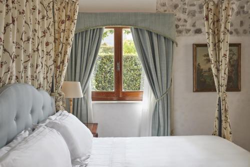 Belmond Hotel Caruso фотографии номера