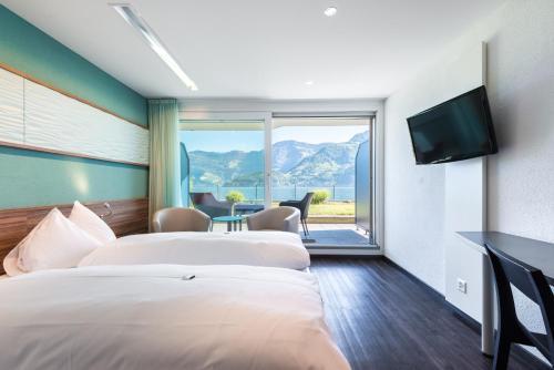 Superior Hotel Nidwaldnerhof - Beckenried