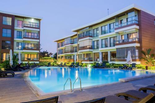 . Accra Fine Suites