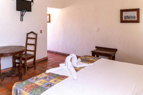 Casa Shaguibá, Huatulco