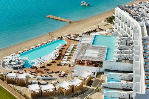. Nikki Beach Resort & Spa