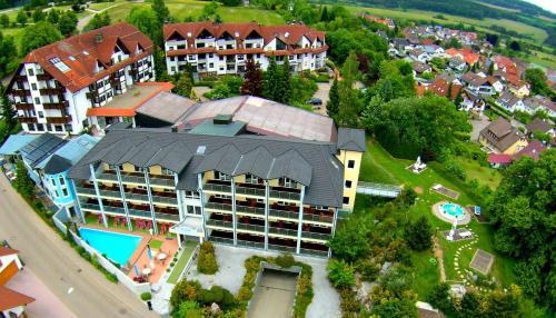 Accommodation in Waldachtal