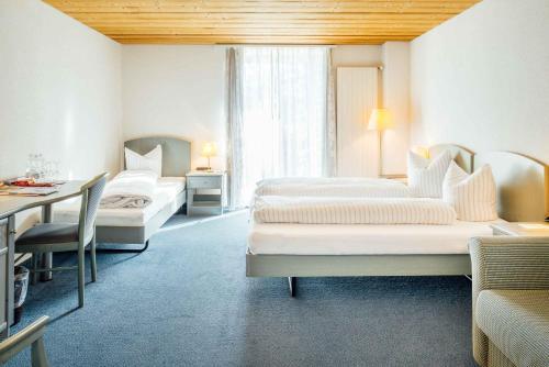 . Hotel-Restaurant Bellevue