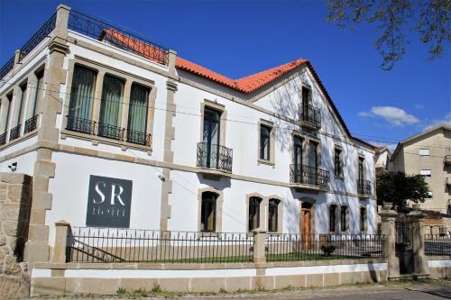 . Hotel Solar do Rebolo