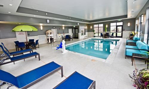 . Hampton Inn By Hilton Kirksville MO