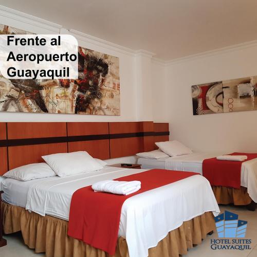 HotelSuites Guayaquil