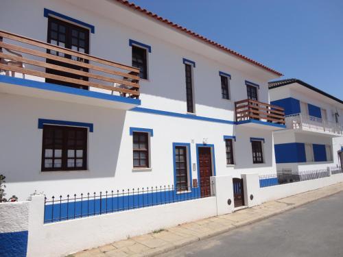Apartamento Rosa, 7520-437 Porto Covo