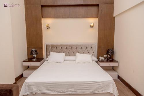 Ultra Loaloa Nile Maadi Hotel - image 3