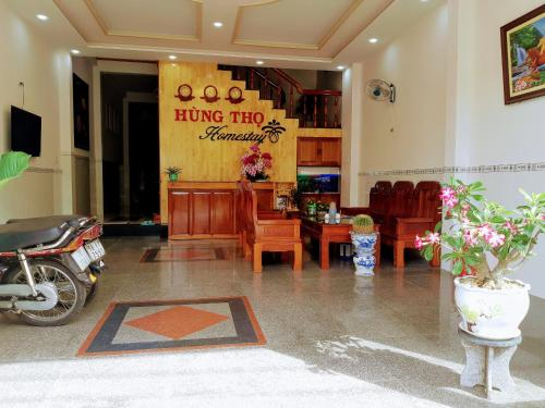 HUNG THO Homestay, Tuy Hoa