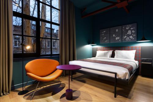 Фото отеля Hotel Zeg