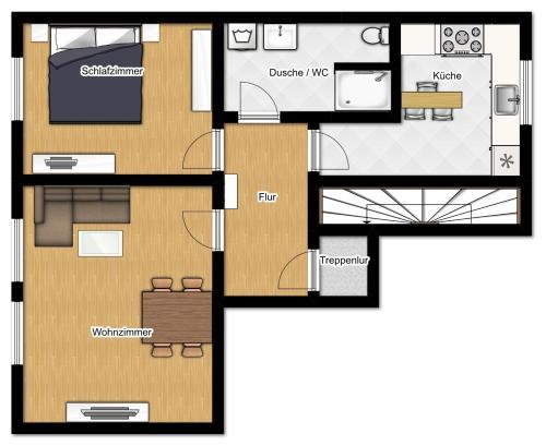 Die Hbi Apartments - Photo 6 of 10