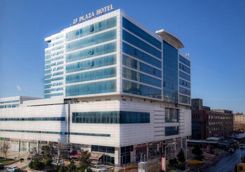 Hotel Gaziantep Plaza Hotel